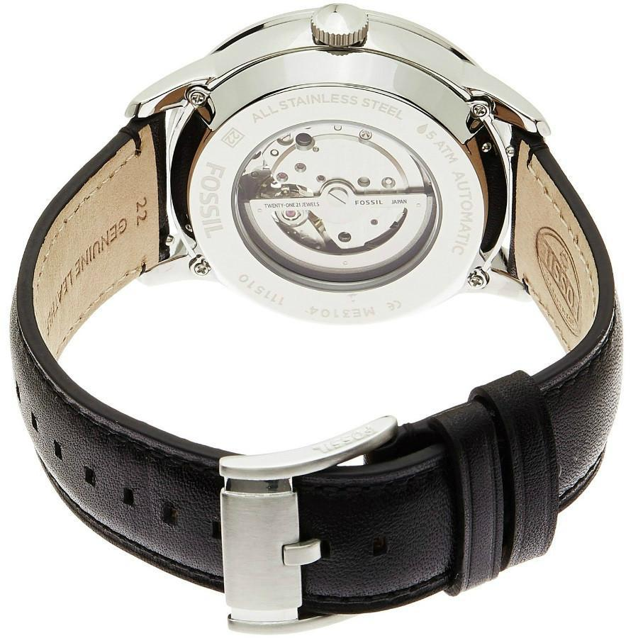 Fossil ME3104 Watch NZ - NZWatchStore