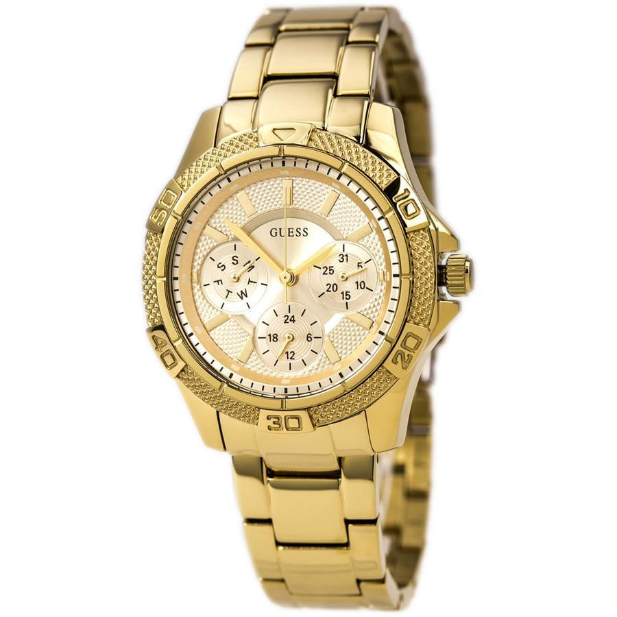 Guess U0235L5 Watch NZ - NZWatchStore