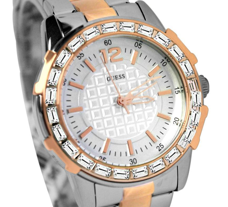 Guess U0018L3 Watch NZ - NZWatchStore