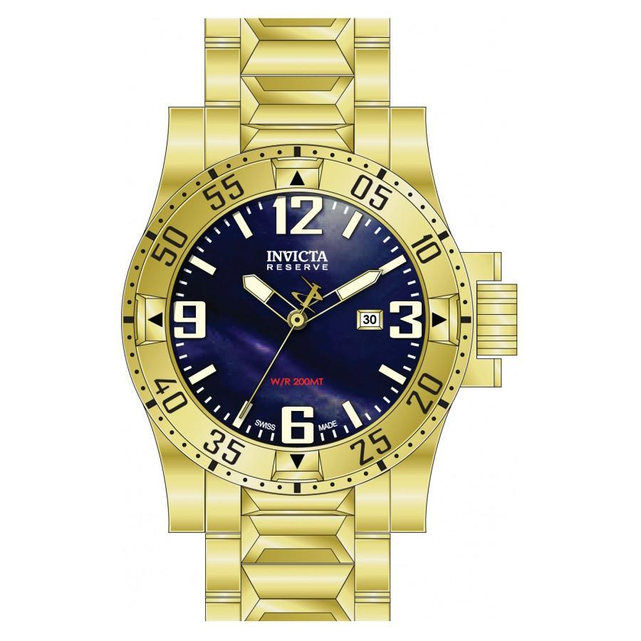 Invicta 80600 Watch NZ - NZWatchStore