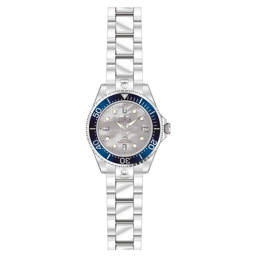 Invicta 22030 Watch NZ - NZWatchStore