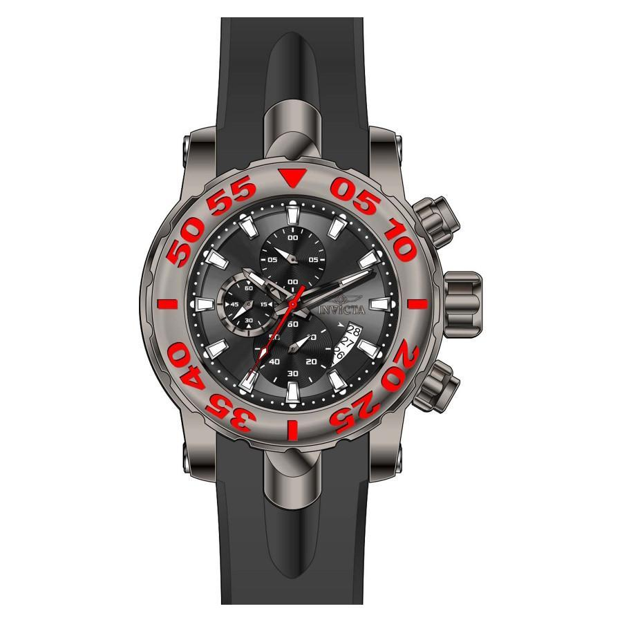 Invicta INV-20466 Watch NZ - NZWatchStore