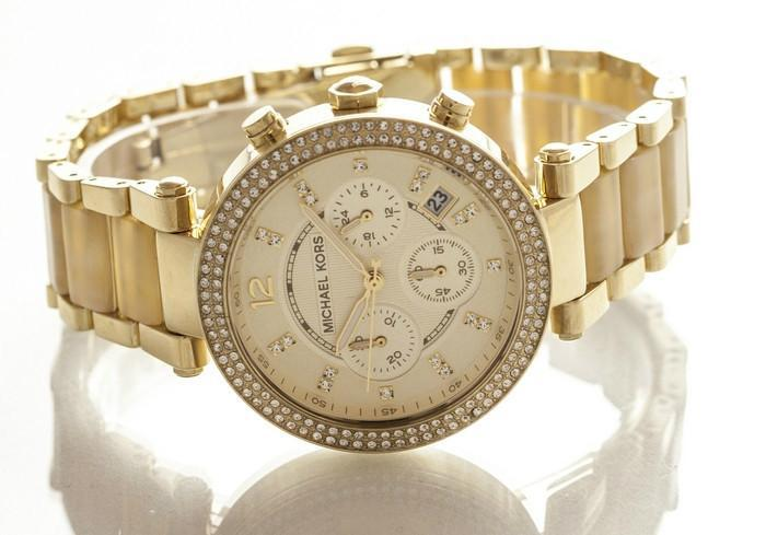 Michael Kors MK5632 Watch NZ - NZWatchStore
