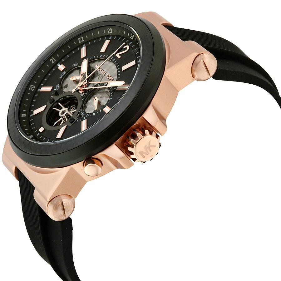 Michael Kors MK9019 Watch NZ - NZWatchStore