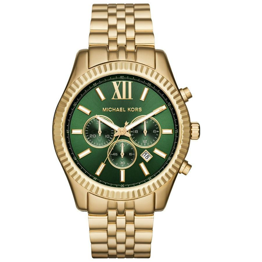 Michael Kors MK8446 Watch NZ - NZWatchStore