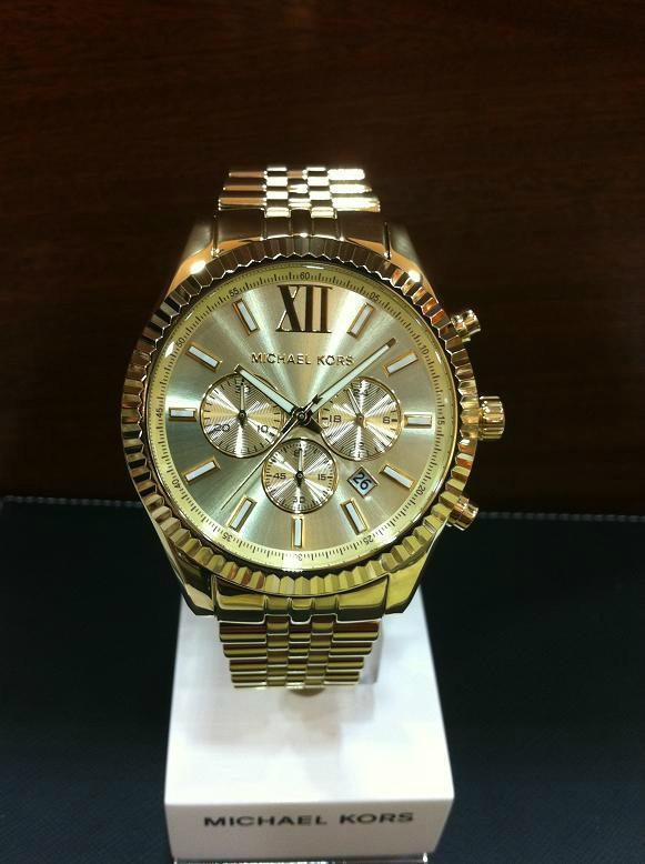Michael Kors MK8281 Watch NZ - NZWatchStore