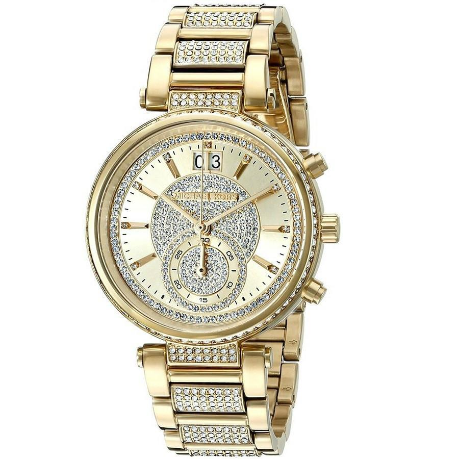 Michael Kors MK6308 Watch NZ - NZWatchStore