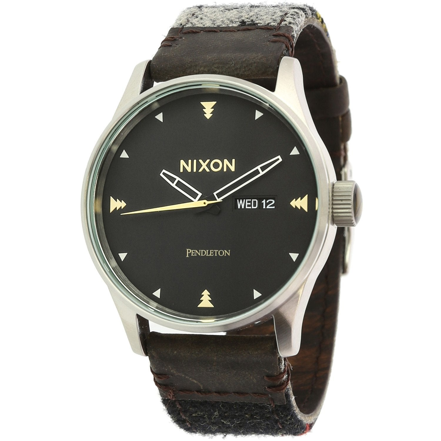 Nixon A1052752 Watch NZ - NZWatchStore