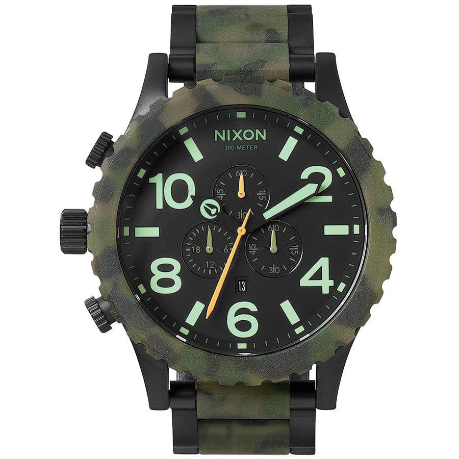 Nixon A0831428 Watch NZ - NZWatchStore