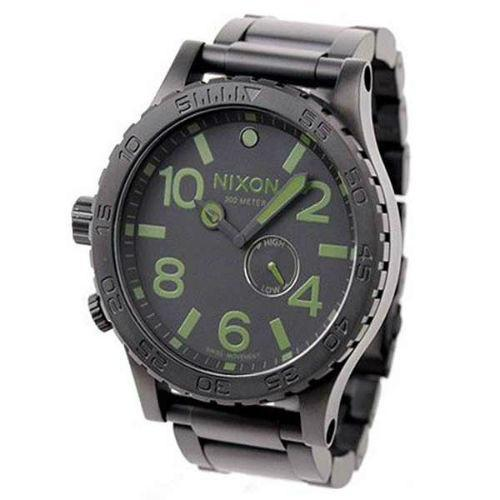 Nixon A0571042 Watch NZ - NZWatchStore