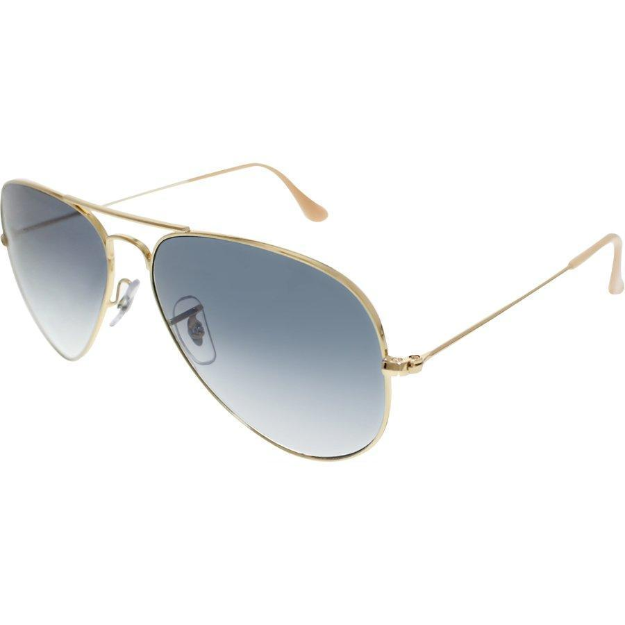 Ray-Ban RB3025-001/3F-58 Watch NZ - NZWatchStore