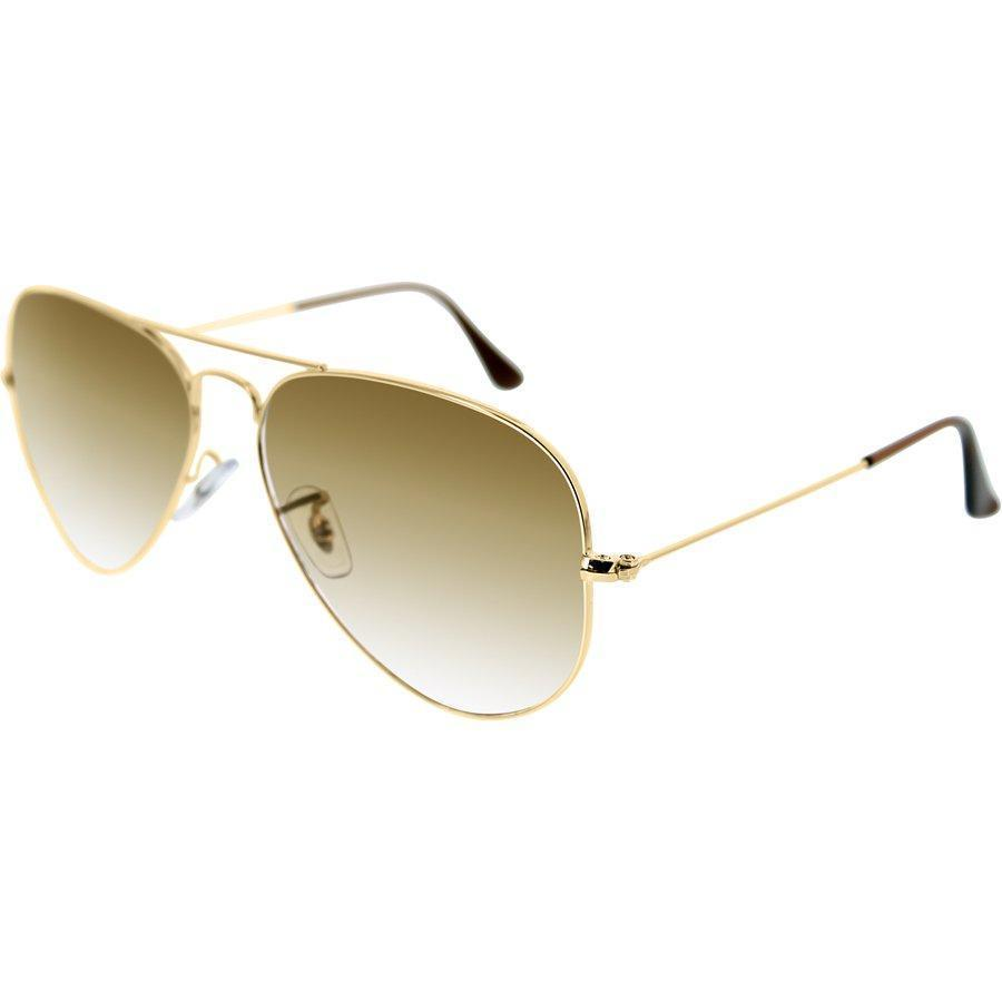 Ray-Ban RB3025-001/51-58 Watch NZ - NZWatchStore