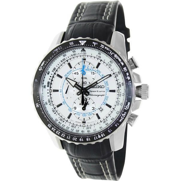 Seiko SNAF01 Watch NZ - NZWatchStore