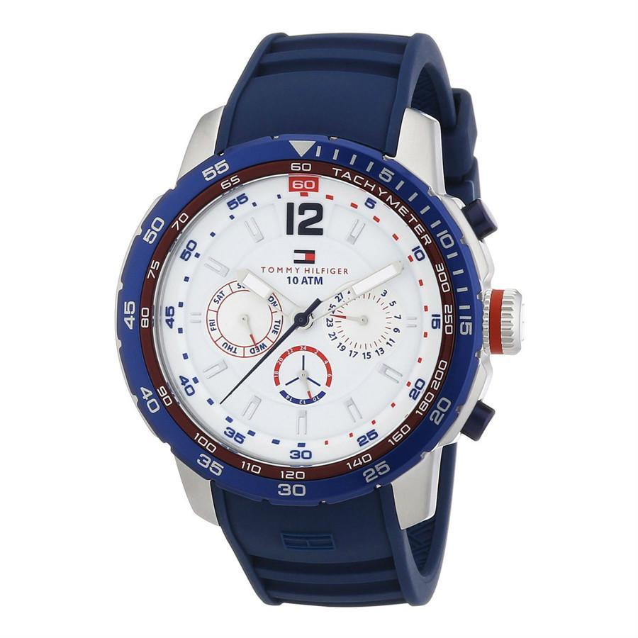 Tommy Hilfiger 1790887 Watch NZ - NZWatchStore