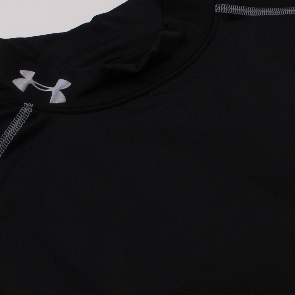 Under Armour ColdGear® Armour Compression Mock