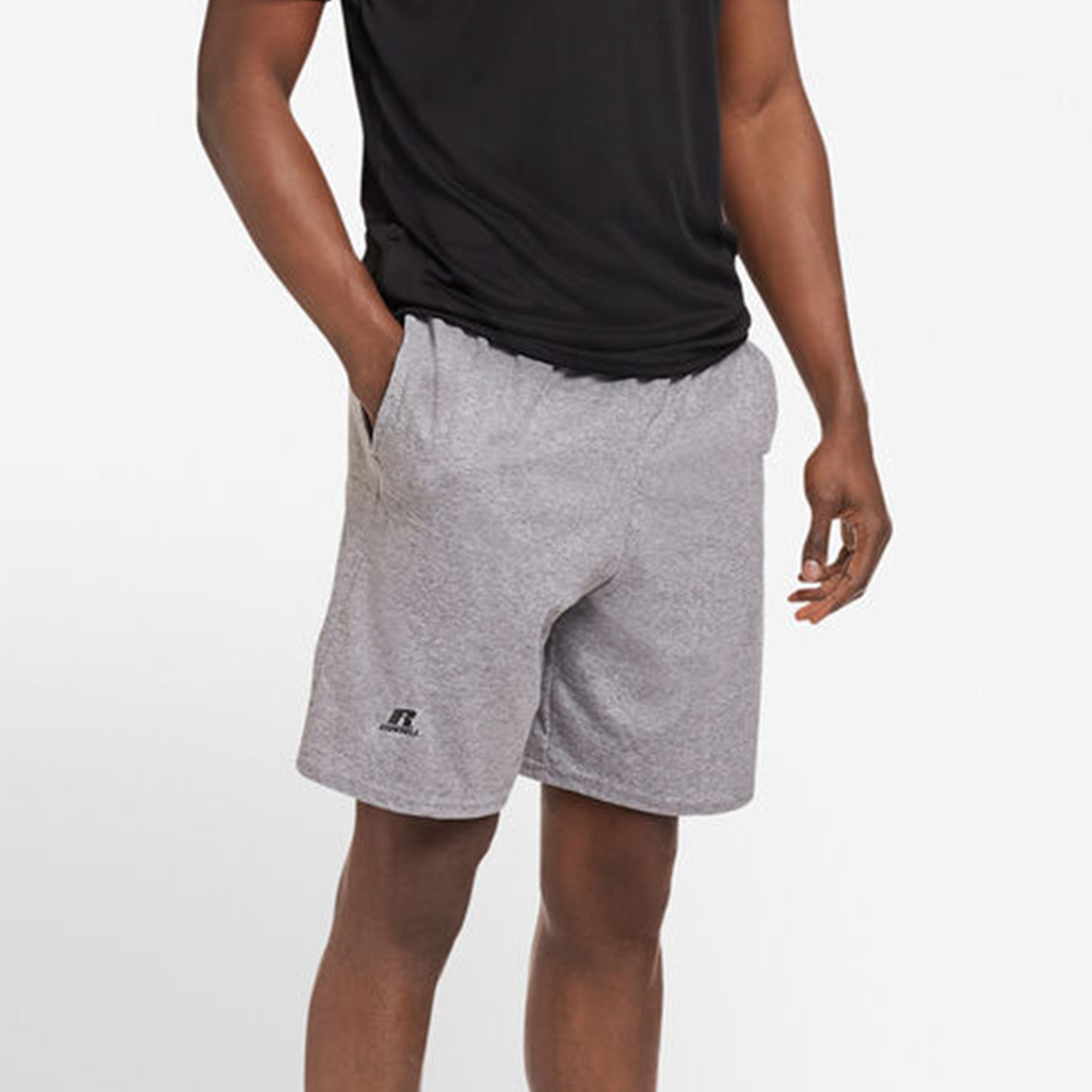 Russell Basic Jersey Cotton Shorts