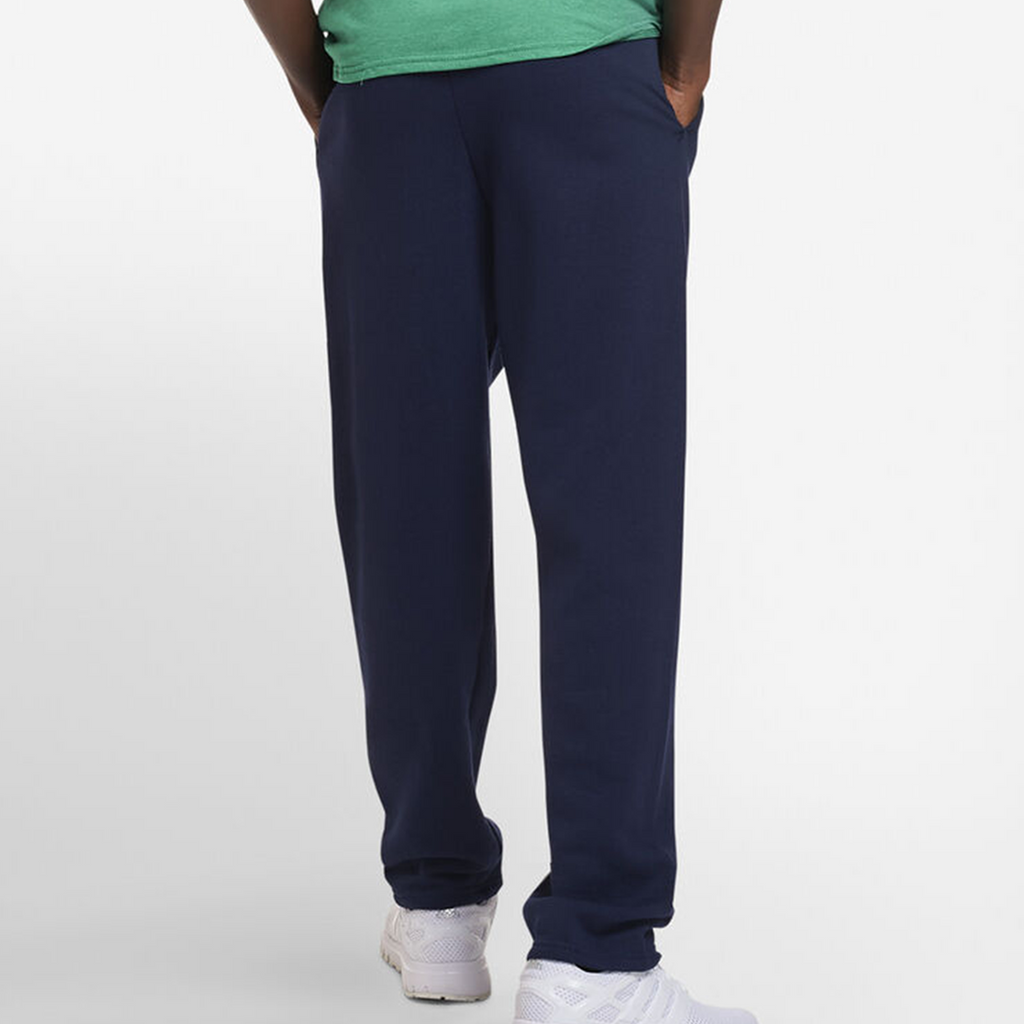 Russell Dri-Power Open Bottom Fleece Sweatpants