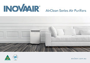 AirClean Series Brochure