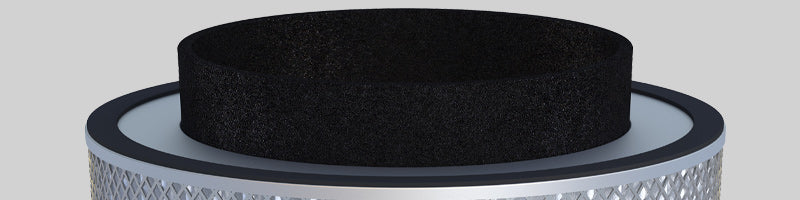 Activated Carbon Blanket