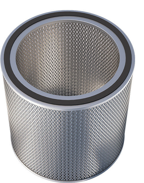 E20 H13 Medical-grade HEPA filter [Longevity: 3-5 Years]