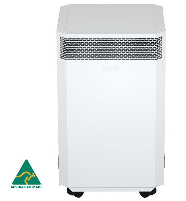 AirClean E20 Plus Air Purifier