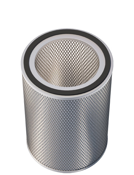 E8 2.4kg Activated Carbon Filter