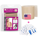 On-A-Roll adhesive body tape