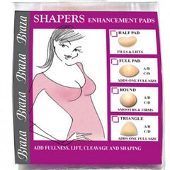Shapers - Round Pad