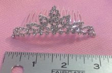 Children's Tiara/Hair Comb