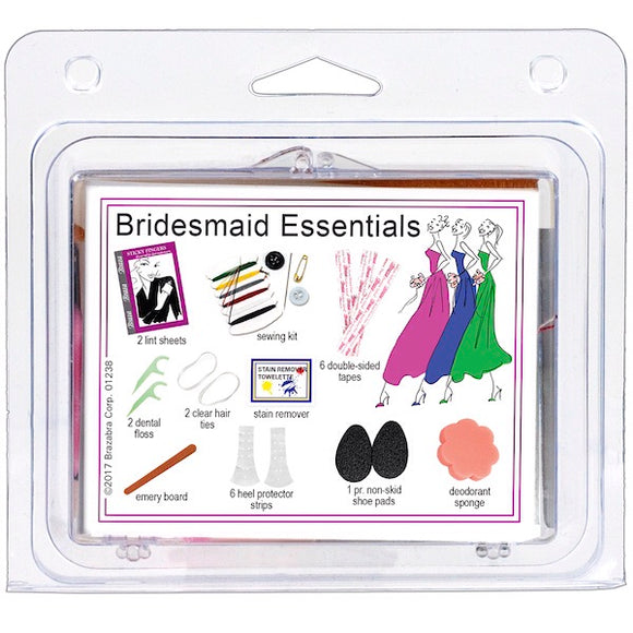 Bridesmaid Essentials kit