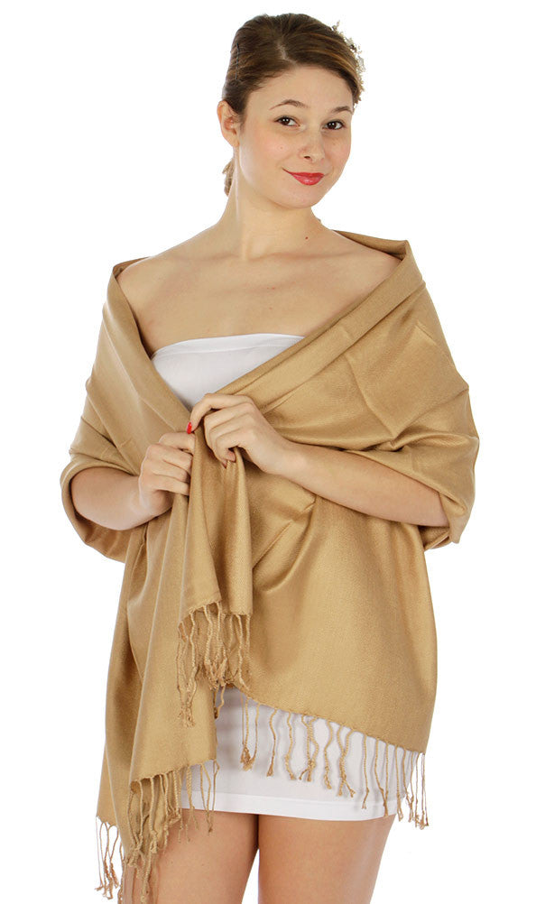 Pashmina Sand IS0063