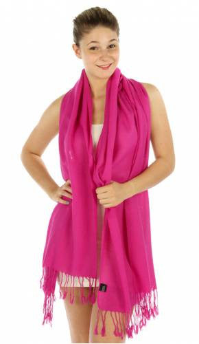 Pashmina Crush Berry SZP804