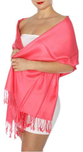 Pashmina Coral IS0017