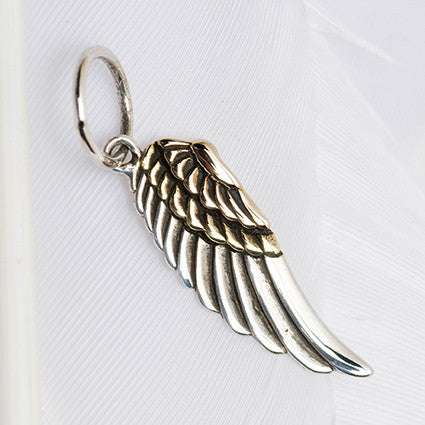 Angel Wing Charm was $33