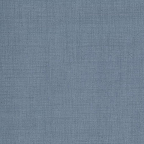 Linen texture~ Woad Blue~ French General Basics 13529-33