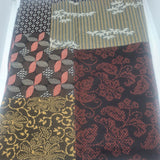 Koku~ Japanese fabric