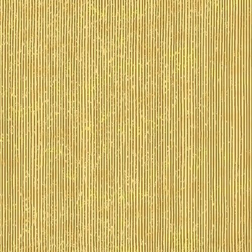 Magic Christmas~Narrow Gold Stripe~ Stof Fabrics of Denmark