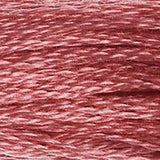 DMC Threads 117 ~stranded cotton embroidery floss 0105-0372