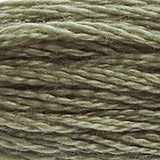 DMC Threads 117 ~stranded cotton embroidery floss 0400-0699