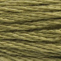 DMC Threads 117 ~stranded cotton embroidery floss 3011- 3799
