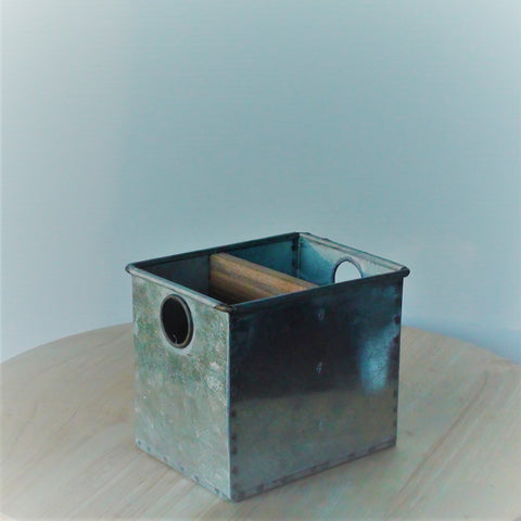 Studio Collection ~ Small Double Caddy