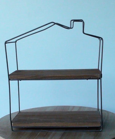 Studio Collection ~Silhouette Studio House Display Shelf