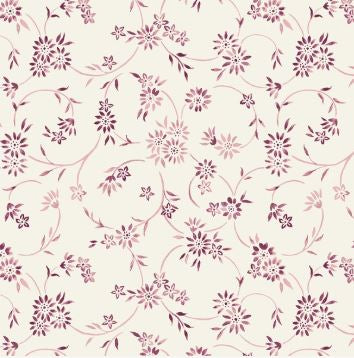 Liberty ~ The Winterbourne Collection~Lois Daisy in Lyrical~fat quarter