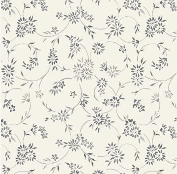 Liberty ~ The Winterbourne Collection~Lois Daisy in Whisper