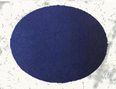 Wool Blend felt ~ Midnight ~0550