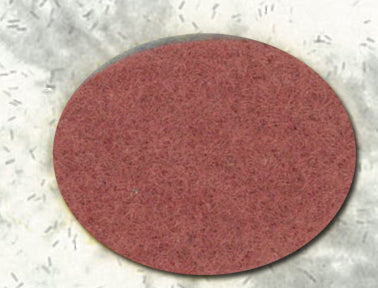 Wool Blend felt ~ Pretty in Pink~ 2211
