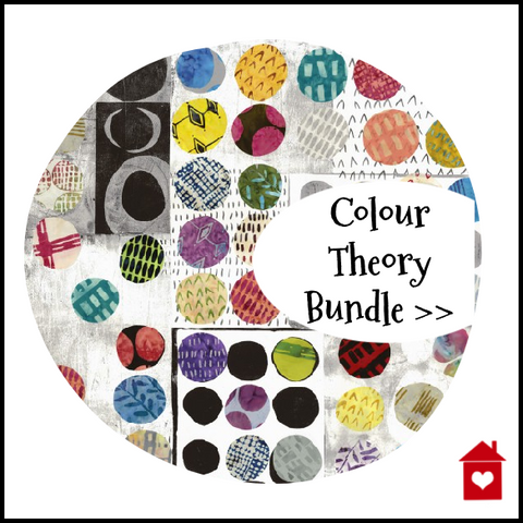 Colour Theory~ bundle