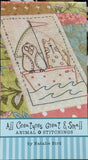 The Birdhouse Pattern ~ All Creatures Great & Small Flip Book