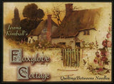 Foxglove Cottage Sampler ~ 5 Quilting/Betweens Needles