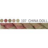 Cottage Garden Threads ~ Signature Range ~6 stranded